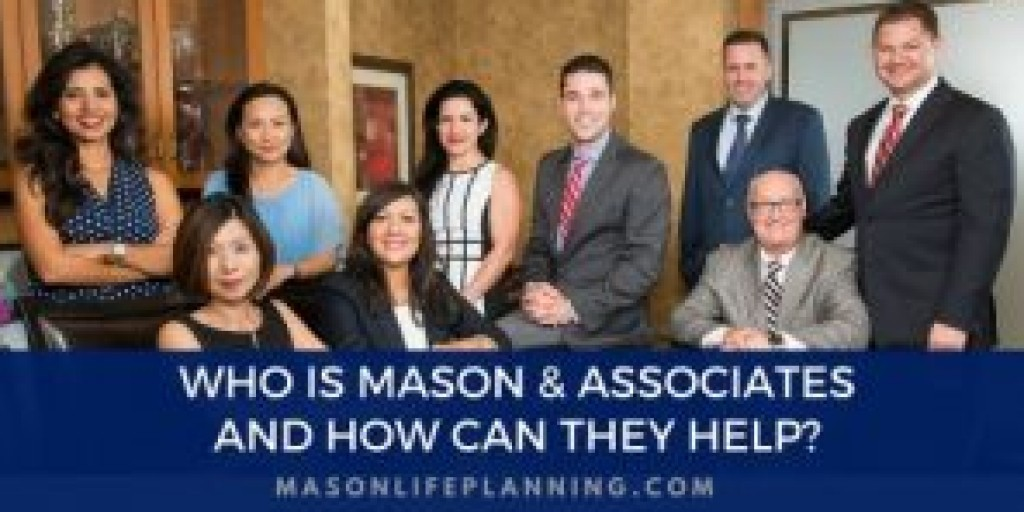 Who is Mason Life Planning and How Can They Help?