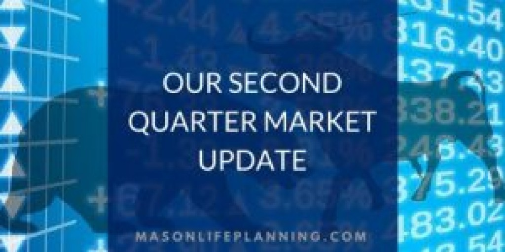 Our Second Quarter Market Update