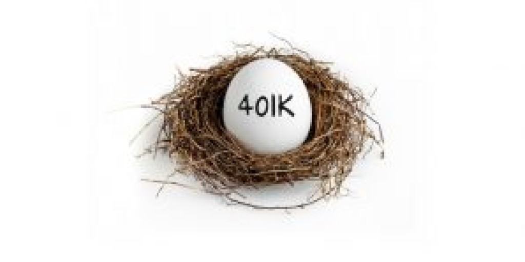 Should You Rollover Your Old 401(k)?