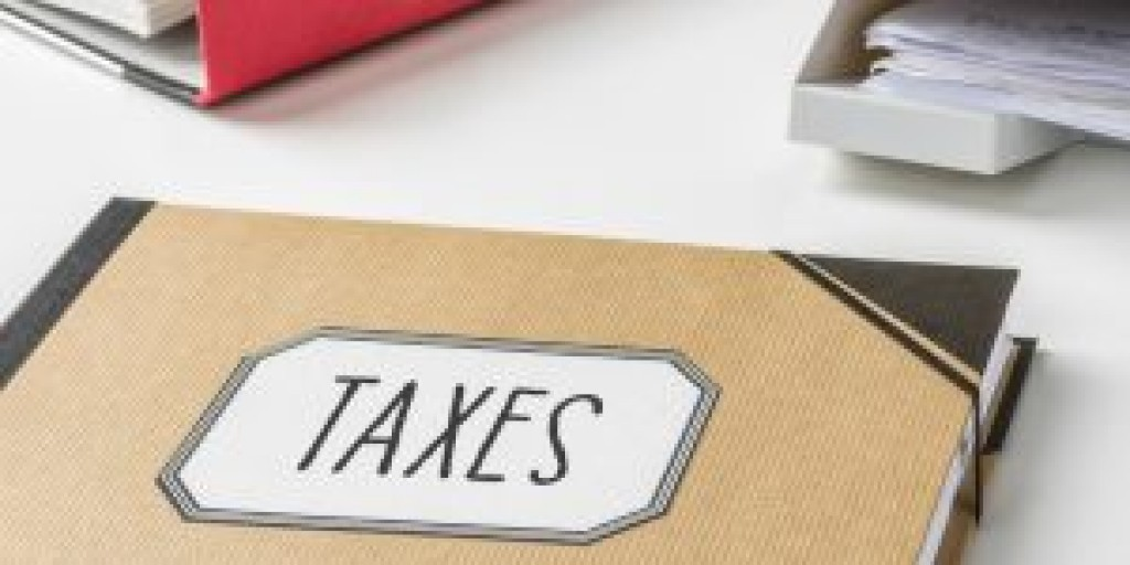 Don't Forget to Pay Your California Property Taxes