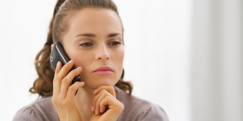 "Tired Of All Those ""Robo"" Callers? Here Are Some Things You Can Do"